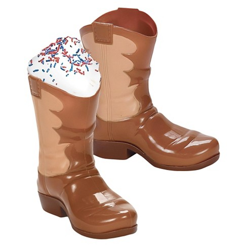 4ct Western Boot Cup Party Kit - image 1 of 1