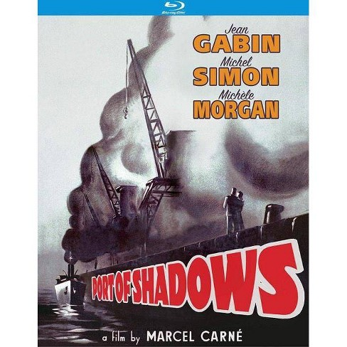 Port of Shadows (Blu-ray) - image 1 of 1