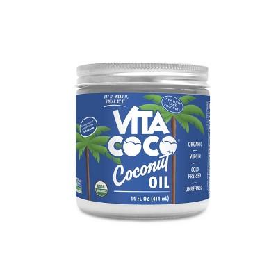 Vita Coco Organic Non-GMO Coconut Oil - 14 fl oz