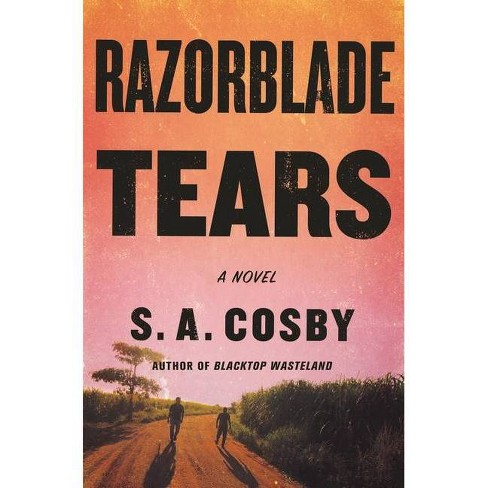 Razorblade Tears - by S a Cosby - image 1 of 1