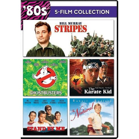 '80s 5-Film Collection (DVD) - image 1 of 1