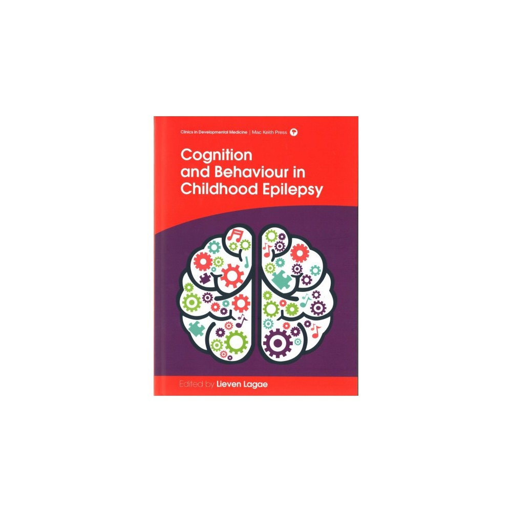 Cognition and Behaviour in Childhood Epilepsy (Hardcover) (Lieven Lagae)