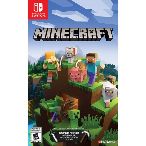 Minecraft - Nintendo Switch - image 1 of 9