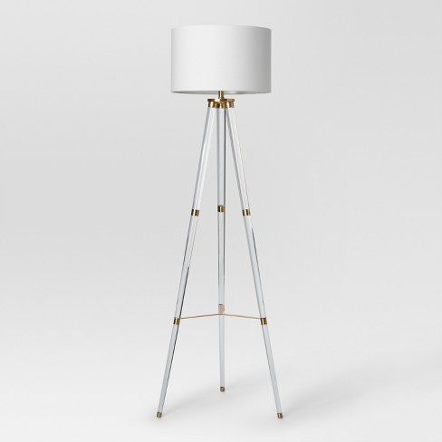 Delavan Tripod Floor Lamp - Project 62™ - image 1 of 3