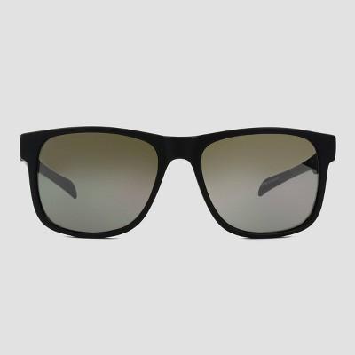 Men's Surf Driving Sport Sunglasses - Foster Grant Black