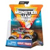 Monster Jam 1:64 Single Pack Assorted - Grave Digger S6 - image 4 of 4