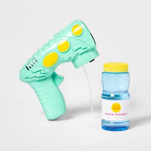 Mini Exstream Bubble Gun - Sun Squad™ - image 1 of 4