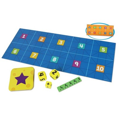 Learning Resources Code & Go Robot Mouse Math, Ages 5+