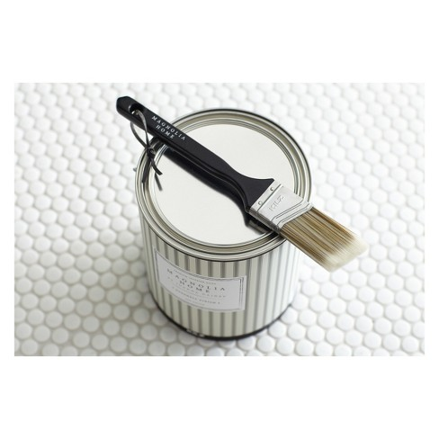 Angle Paint Brush - Magnolia Home by Joanna Gaines - image 1 of 2