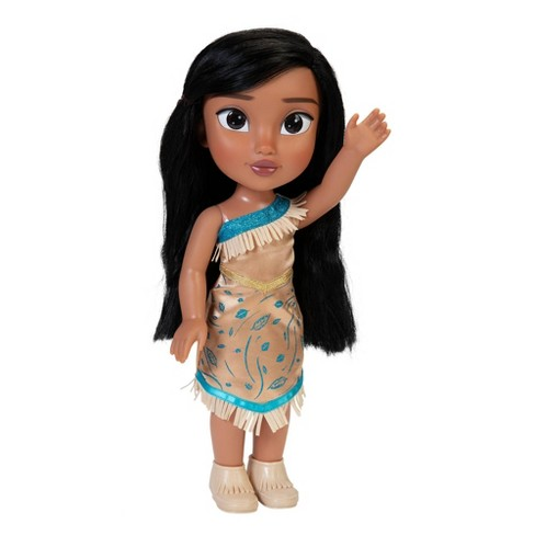 Disney Princess My Friend Pocahontas Doll - image 1 of 4