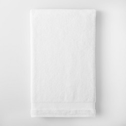 Solid Bath Towels - Made By Design™