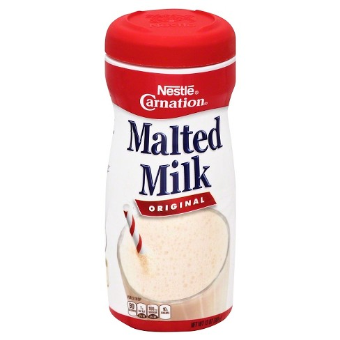CARNATION MALTED MILK 13oz - image 1 of 1
