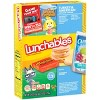 Oscar Mayer Lunchables Turkey & American Cheese with Cracker Meal Combinations - 8.9oz - image 2 of 4