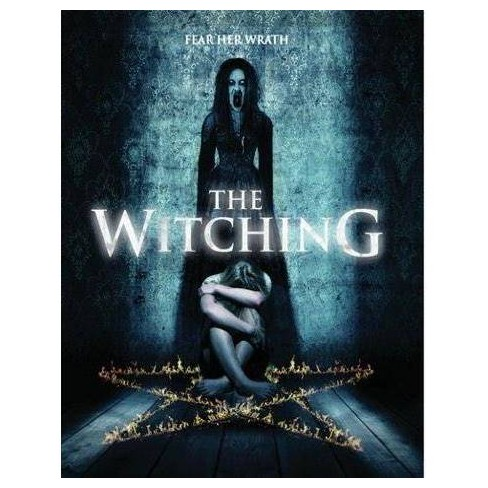 The Witching (Blu-ray) - image 1 of 1
