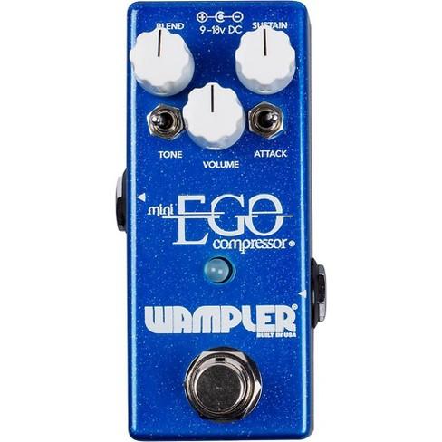 Wampler Mini Ego Compressor Pedal - image 1 of 4