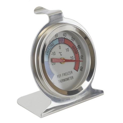 Home Basics Fridge Thermometer - image 1 of 3