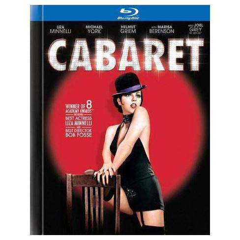 Cabaret (Blu-ray)(2013) - image 1 of 1