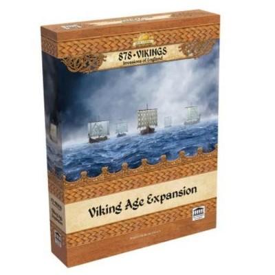 Viking Age Expansion Board Game