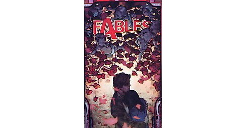 Fables 4 (Deluxe) (Hardcover) (Bill Willingham) - image 1 of 1