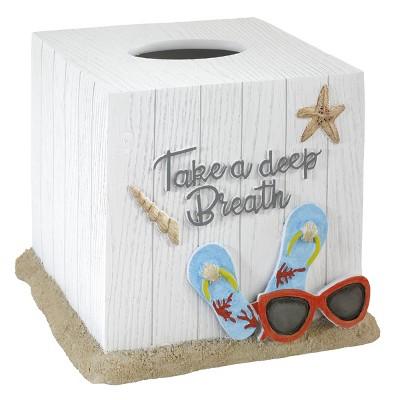 Avanti Beach Mode Tissue Cover