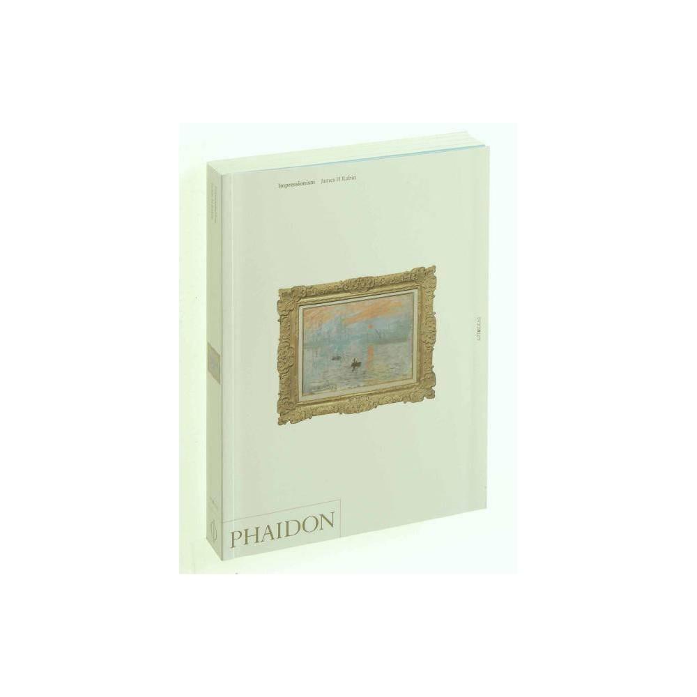 Impressionism A I Art Ideas By James Henry Rubin Paperback
