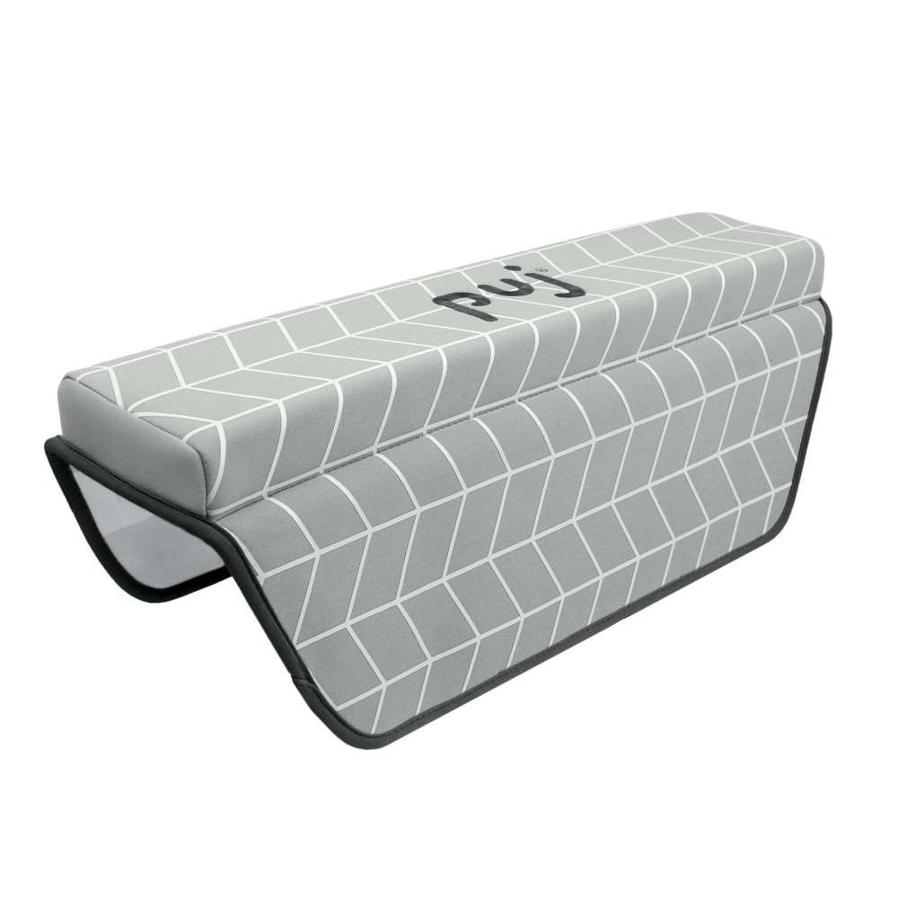 Image of Puj Baby Bath Armrest - Gray