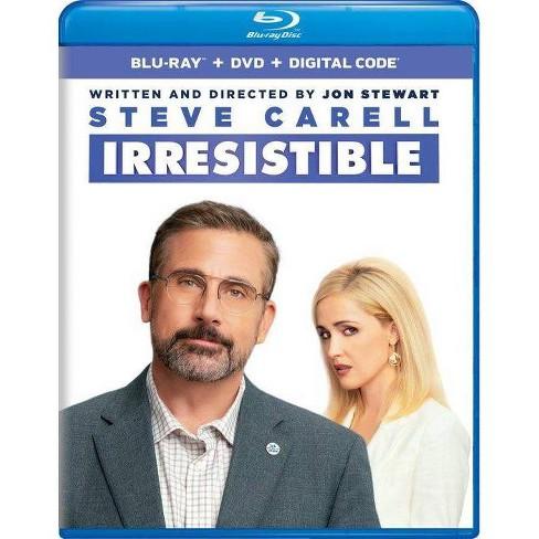 Irresistible (Blu-ray + DVD + Digital) - image 1 of 1