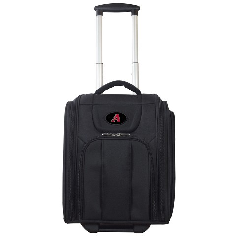 MLB Mojo Licensing Deluxe Wheeled Laptop Briefcase Overnighter - image 1 of 5