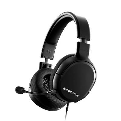 SteelSeries Arctis 1 Wired Gaming Headset - Black