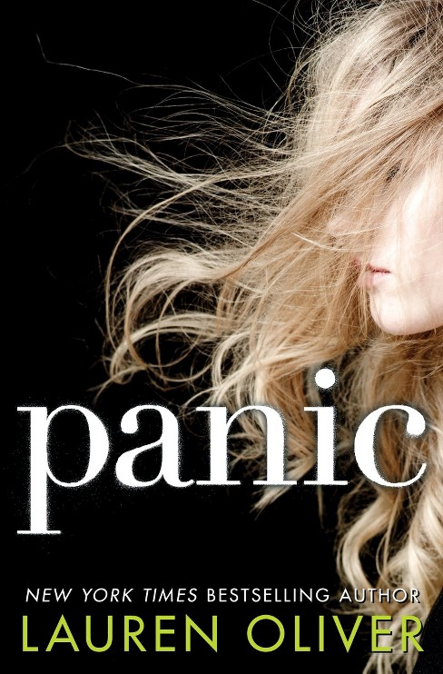 Panic (Hardcover) by Lauren Oliver - image 1 of 1