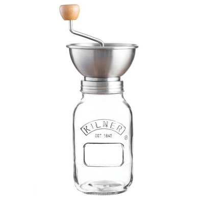 Kilner 34oz Sauce Press Jar Set