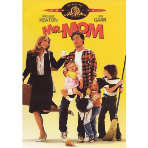 Mr. Mom (DVD) - image 1 of 1