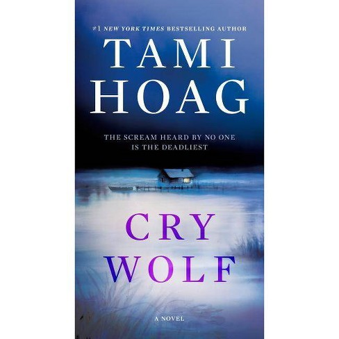 Cry Wolf - (Bayou) by  Tami Hoag (Paperback) - image 1 of 1