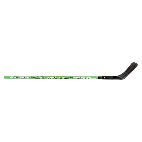"Franklin Sports NHL Green 1020-40"" Power Force Right Shot Street Hockey Stick - image 1 of 1"
