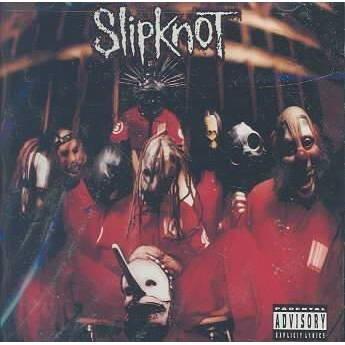 Slipknot - Slipknot (EXPLICIT LYRICS) (CD)