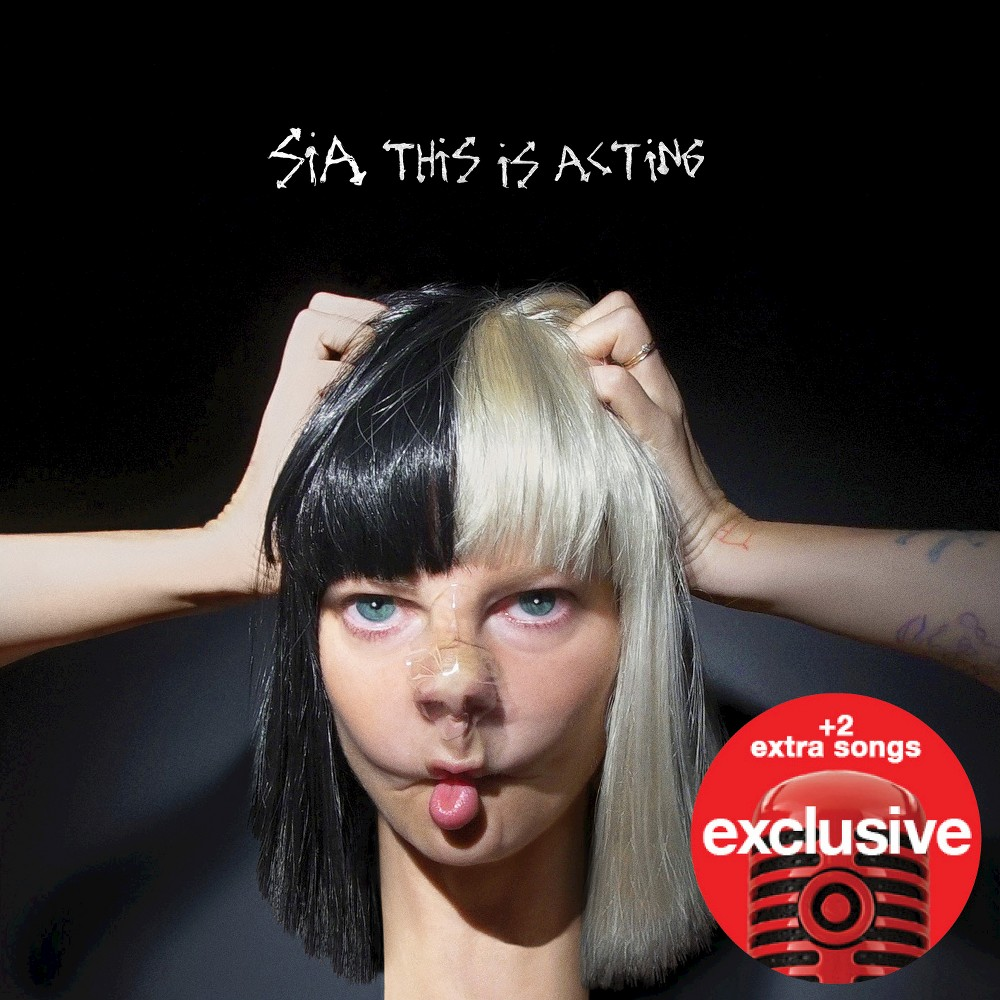 Sia - This Is Acting, Pop Music