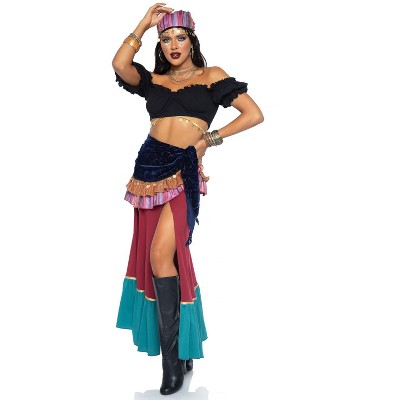 Leg Avenue Crystal Ball Beauty Adult Costume