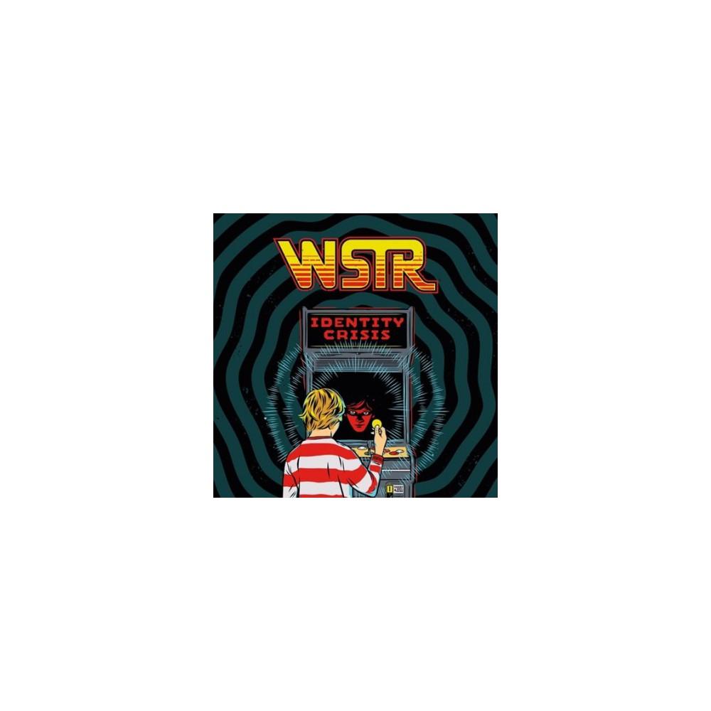 Wstr - Identity Crisis (Vinyl)