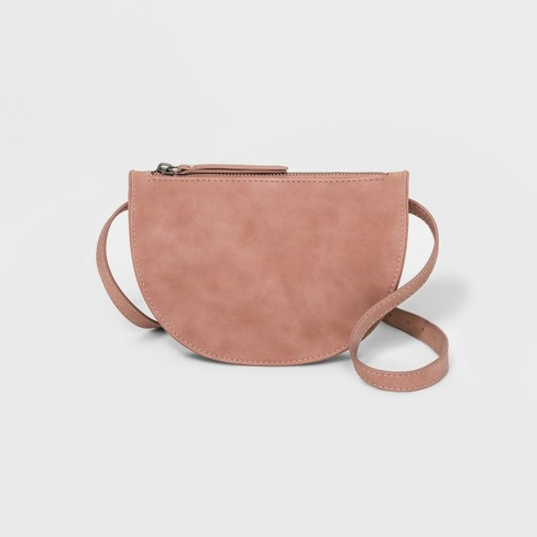 Women's Half Moon Fanny Pack - Universal Thread™ - image 1 of 6
