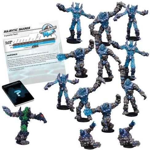 Sulentic Shards - Crystallan Team Miniatures Box Set - image 1 of 1