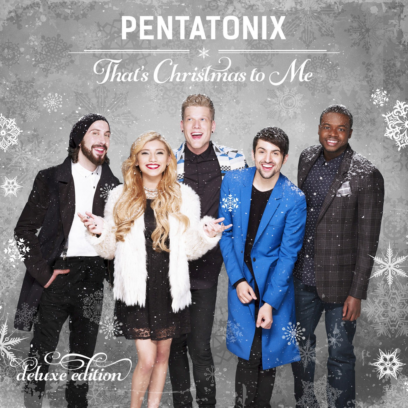 That's Christmas to Me [Deluxe Edition] - image 1 of 1