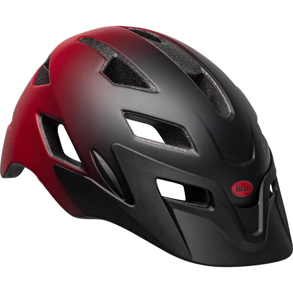 Bell Incline All Mountain Adult Bike Helmet Brown Black