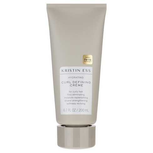Kristin Ess Hydrating Curl Defining Creme - 6.7 fl oz - image 1 of 7