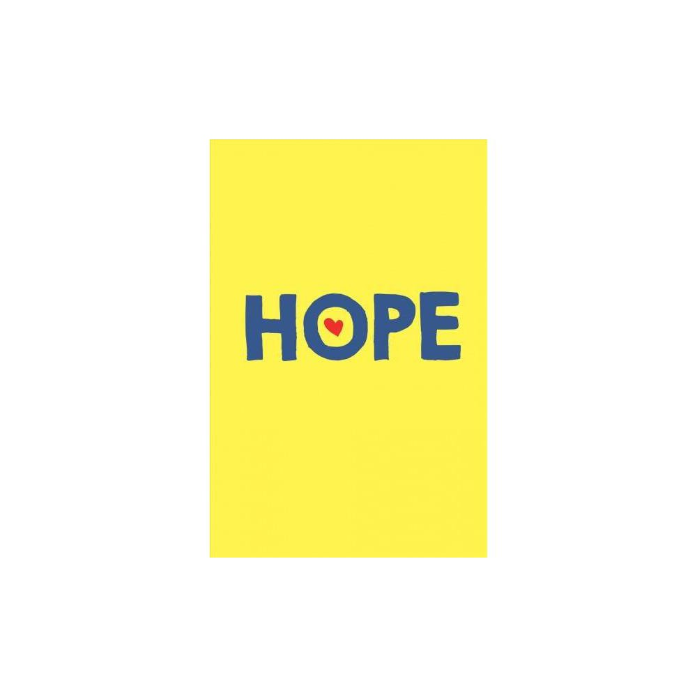 Project Middle School - (Hope) by Milano Alyssa (Hardcover)
