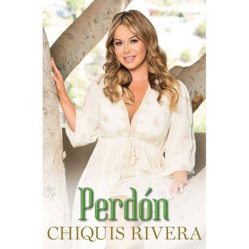 Perdn / Forgiveness (Paperback) by Chiquis Rivera - image 1 of 1