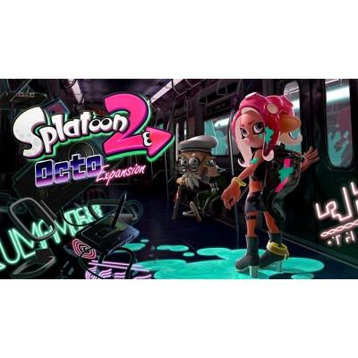 Splatoon 2: Octo Expansion - Nintendo Switch (Digital)
