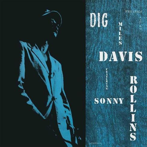 Miles Davis - Dig (Vinyl) - image 1 of 1
