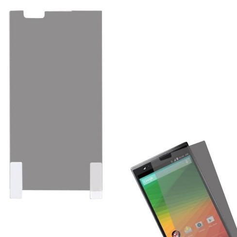 MYBAT Matte Anti-Glare LCD Screen Protector Film Cover For ZTE ZMax - image 1 of 1