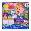 Baby Alive Happy Hungry Baby Doll - Blonde Curly Hair - image 2 of 4