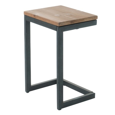 Darlah Firwood Table - Christopher Knight Home - image 1 of 4